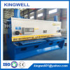 2016 Hot Sale Metal Sheet Hydraulic Shearing Machine (QC11Y-16X3200)
