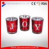 High Quality Round Birthday Candle Holders