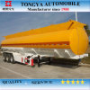 Tongya Fuel Tank Semi Trailer