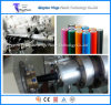 Micro Duct PE Silicone Core Pipe Production Line / Making Machine / Extruder Line
