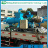 Fertilizer or Selling Using Animal Waste/Poultry Manure Solid Liquid Separator