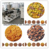 CE Certificate Corn Flake Breakfast Cereal Extruder