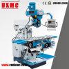 Taiwan Machinery X6332c Vertical and Horizontal Milling Machine