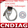 Newly Arrived Micronas OBD Tool (CDC32XX) V1.8.2 for Volkswagen Shipping with Best Price