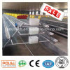 Poultry Equipment High Capacity Battery Layer Chicken Farm Cage