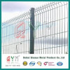 Curvy Welded Wire Mesh Fence /3D Welded Panels Fence Factory Price