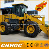 Hot Sale Chinese 5 T Wheel Loader with Joystick