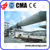 Rotary Kiln for Metal Ores Calcination Plant