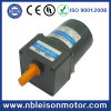 15W Low Rpm AC Induction Gear Motor