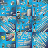 All Kinds of Blade & Knife for Metal Paper Plastic Packaging Foil Textile Rubber Industry