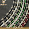 Diamond Wire Saw for Stone and Concrete Cutting Sunny-Sj-01