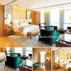 Wooden Hotel Bedroom Furniture Hotel Furniture for 5 Star (FLL-TF-005)