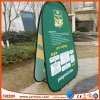 Durable Free Design Tension Fabric a Frame Banner