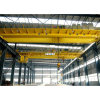 China Price-Best Indoor and Outdoor Use Overhead/Gantry/Jib Crane