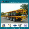 Utility Container Flatbed Semi Trailer for Sale