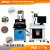 High Speed CO2 Laser Marking Machine for Leather/Cloth