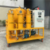 Transformer Oil Dehydration Plant for Water Gas Particulate Removal (ZYD-50)