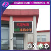 Tri-Color Programmable LED Display of P10 Outdoor