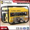 5000W Dual Pressure Gasoline Engine Generators