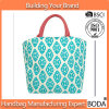 Colorful Printing Promotional Jute or Juco Tote Bag (BDX-161072)