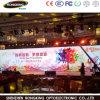 P3.91 High Resolution Lightweight Die-Casting Indoor Rental LED Display