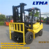 2 Ton 2.5 Ton LPG Dual Fuel Forklift Price with 2 Stage Mast