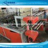 100% Biodegradable Supermarket Rolling Plastic Food Bags on Roll Plastic Bag Making Machine