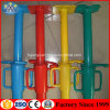 Adjustable Mechanical Prop Jack Scaffolding and Steel Support Concrete Formwork Adjustable Steel Jack Prop