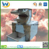 China Fish Bone Crusher/Animal Bone Crushing Machine