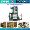 ISO Cattle Feed Milling Process Line (SKJZ4800)