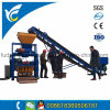Popular Brand Brick Block Making Machine with High Quality