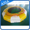 Custom 2.5m Kids Inflatable Water Trampoline for Sale, Fun Inflatable Water Bouncer