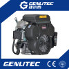 14kw 19HP Air Cooled 2 Cylinder Pertrol Gasoline Engine
