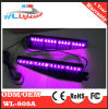 LED Visor Interior Police Warning Emergency Light