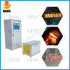 Ce Certificate Approved 200kw IGBT Steel Round Bar Induction Forging Furnace