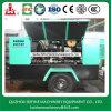 Kaishan LGCY-9/7 Portable Diesel Screw Air Compressor Jack Hammer