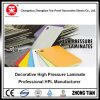 Single Side Color HPL/High Pressure Laminate
