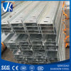 Galvanize Parts of Steel H Beams G350