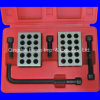 Precision Steel 1-2-3 and 2-4-6 Blocks