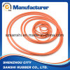 NBR FKM Silicone O Ring for Air Cylinder