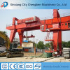 a Type Double Main Girder Gantry Crane for Container