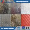 Colored Stucco Aluminium Sheet for Roofing Decoration 3003