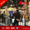 Ce Approved Ethanol or Alcohol Distillation Equipment