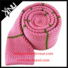 High Fashion Men Slim Knitted Tie Wool