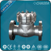 Flanged Cryogenic Check Valve BS1868