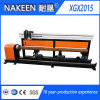 Three Axis CNC Steel Pipe Plasma Gas Cutting Machine