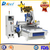 Circle Atc Multi-Head CNC Wood Engraver Router Machine for Sale