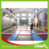 China Customised Indoor Trampoline Park Builder