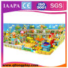 Canton Castle Theme Kids Indoor Playground (QL-18-21)