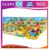 Canton Castle Theme Kids Indoor Playground (QL-18-21)